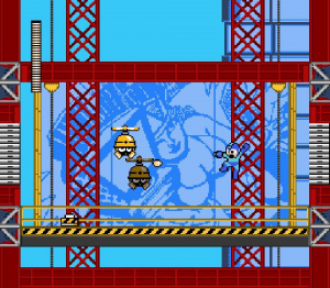 Street Fighter X Mega Man annoncé