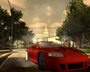 Team 6 annonce Street Racer Europe