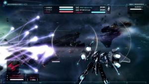 Une date et des images pour Strike Suit Zero