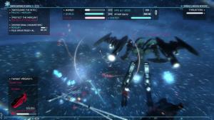 Strike Suit Zero : Un premier DLC