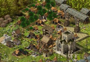 Un nouveau Stronghold annoncé