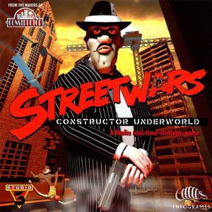 Street Wars sur PC