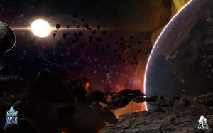 Star Trek Online : c'est officiel !
