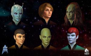 Où l'on reparle de Star Trek Online sur consoles