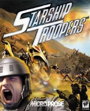 Starship Troopers : Terran Ascendancy sur PC