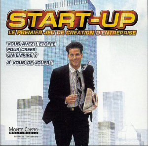 Start-Up sur PC