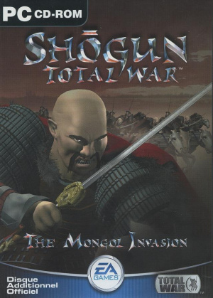 Shogun Total War : L'Invasion Mongole sur PC