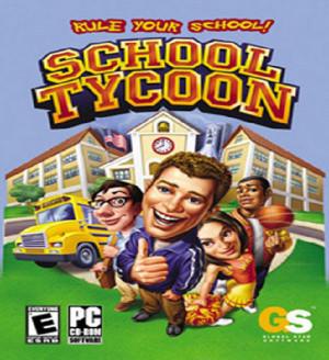School Tycoon sur PC