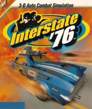 Interstate '76 sur PC