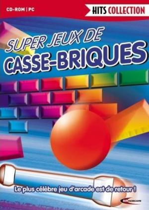 Super Casse-Briques sur PC