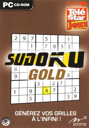 Sudoku Gold sur PC
