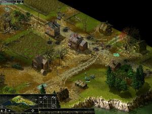 Sudden Strike : Resource War