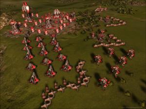 E3 2007 : Supreme Commander : Forged Alliance