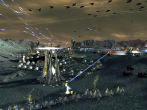 Images : Supreme Commander : Forged Alliance