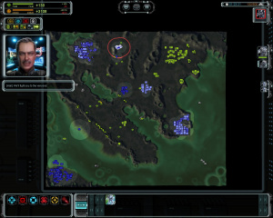 Supreme Commander : Forged Alliance