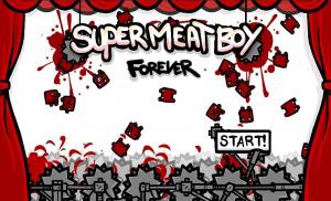 Super Meat Boy Forever annoncé