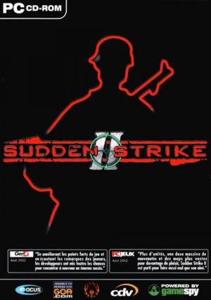 Sudden Strike II
