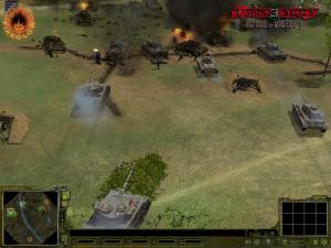 Images : Sudden Strike 3