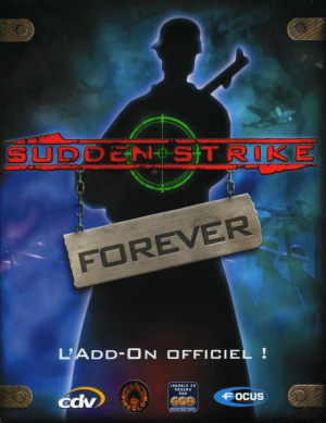 Sudden Strike : Forever sur PC