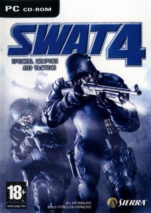 SWAT 4 sur PC
