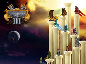 Images de Swords and Sandals III