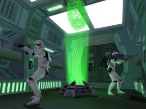 Star Wars Battlefront 2 : des combats spatiaux