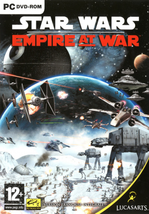 Star Wars : Empire at War