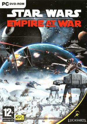 Star Wars : Empire at War sur PC
