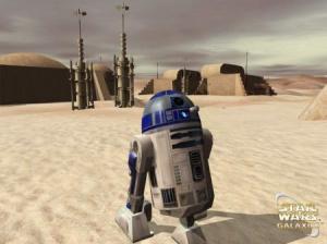 Star Wars : The Old Republic ne remet pas en cause Galaxies