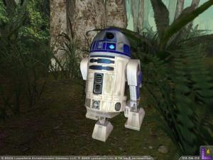 Star Wars Galaxies - PC