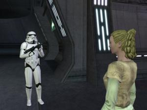 Une date pour Star Wars Galaxies