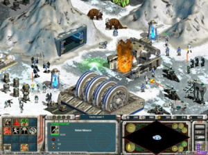 Star Wars : Galactic Battlegrounds