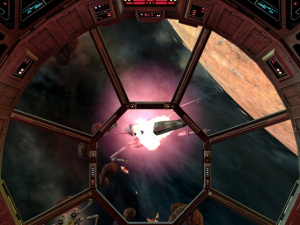 E3 : Star Wars Galaxies : Jump To Lightspeed