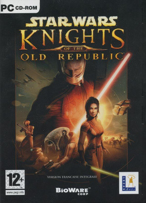 Star Wars : Knights of the Old Republic sur PC