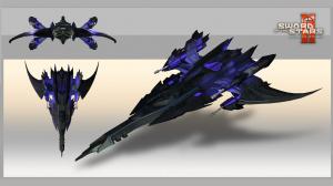 Les nouveautés de Sword of the Stars II