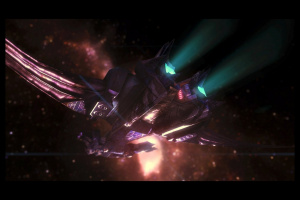 GC 2010 : Images de Sword of the Stars II