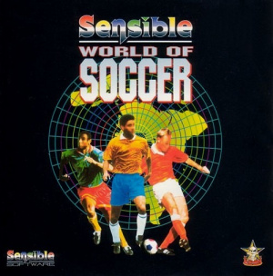 Sensible World of Soccer sur PC