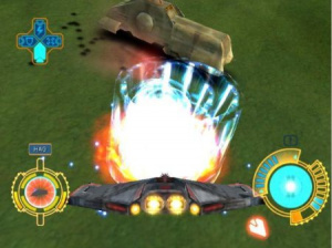 Starfighter : nouvelles images