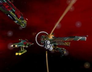 Sword Of The Stars, jeu au titre un peu emprunté