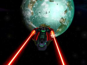 Sword Of The Stars confirmé, et pour la rentrée