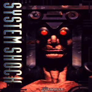 System Shock (1994) sur PC