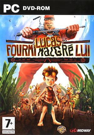 Lucas Fourmi Malgre Lui