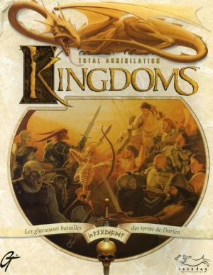 Total Annihilation : Kingdoms
