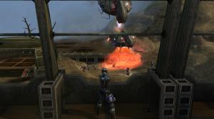 Tabula Rasa : la guerre des clones