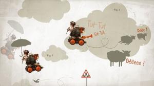 Taxi Journey : Le Kickstarter reporté