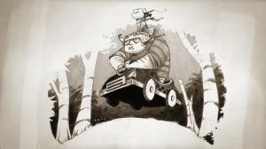 Taxi Journey revient sur Kickstarter