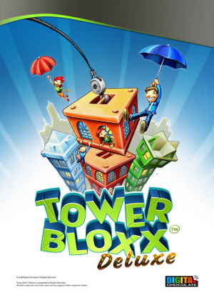 Tower Bloxx Deluxe sur PC