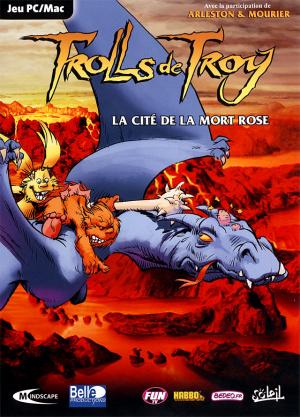 Trolls de Troy : La Cité de la Mort Rose sur PC
