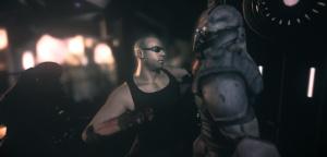 Images de Riddick : Assault on Dark Athena