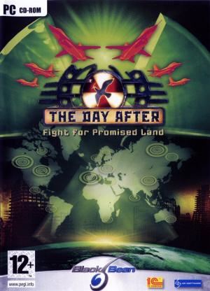 The Day After : Fight for Promised Land